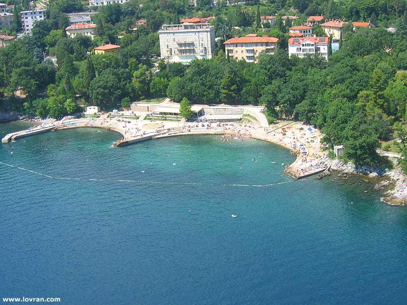 Lovran, Croatia (Gorgeous Town At The Adriatic Coast) - SkyscraperCity