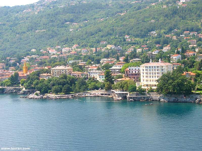 Adriatic Coast Croatia at The Adriatic Coast